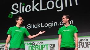 Google kauft SlickLogin: Audiobasierte Login-Technologie