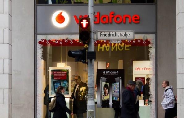 Vodafone umgarnt Bestandskunden: 12 Monate unverbindlicher LTE-Testlauf. (Bild: Flickr-Francisco Osorio / CC-BY-2.0)