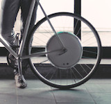 FlyKly / Smart Wheel (Bild: tech.eu)