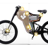 Greyp Bikes (Bild: tech.eu)