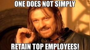 HR-Trends 2014: Was Unternehmen tun müssen, um Top-Leute zu halten