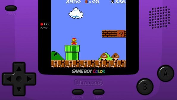 Der Emulator GBA4iOS macht dein iPhone zum Gameboy.
