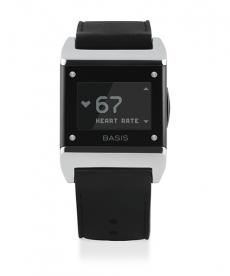 """Der Health Tracker """"Basis"""" gilt als möglicher Übernahmekandidat für Apple. Foto: Basis"""