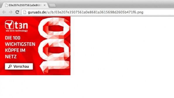 LG Köln: Entscheidung zur Urhebernennung sorgt für Irritation. (Screenshot: t3n)