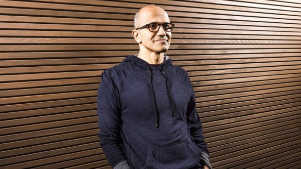 Muss durchgreifen: Microsoft-CEO Satya Nadella. (Foto: Microsoft)