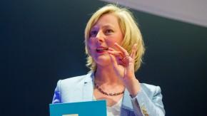Programmieren ab der Grundschule: Deutsche Internetbotschafterin spricht sich für das Schulfach Informatik aus