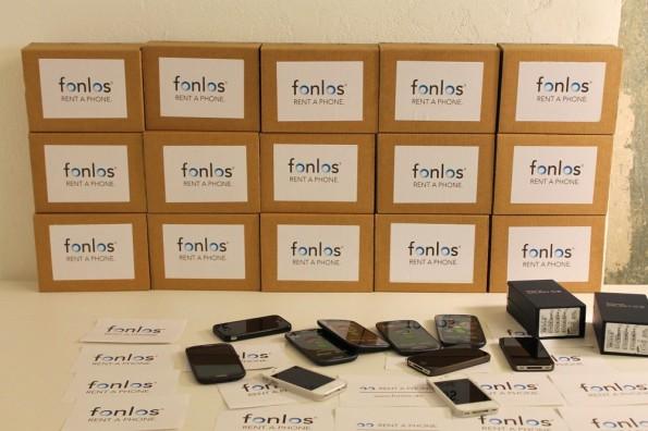 Fonlos: Der Anbieter vermietet Smartphones in Berlin. (Foto: Fonlos)