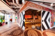 Mit Google for Work stellt sich der Konzern auf die Veränderungen der Arbeitswelt ein. (Foto: D/DOCK)