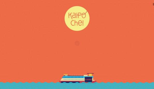 Kaipoche
