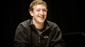 Kühne Übernahmen: Mark Zuckerbergs besondere Gabe [Kolumne]