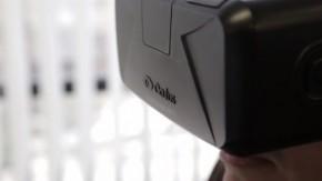 Developer-Konferenz: Oculus VR wirbt um App-Entwickler