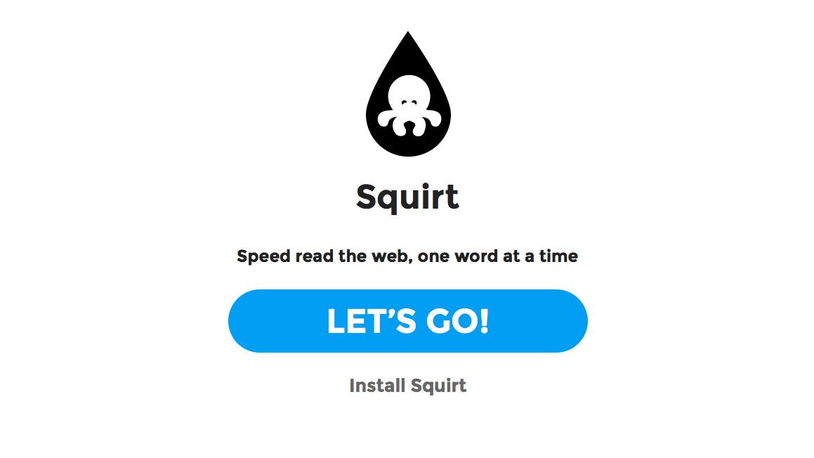 squirt technik wix stellungen