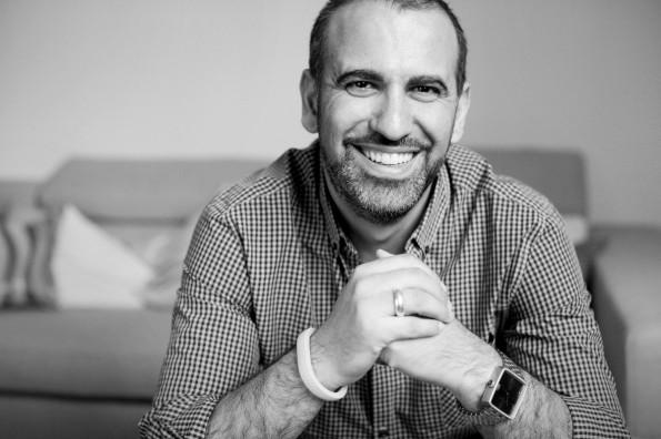Ibrahim Evsan ist Unternehmer, Blogger und Autor. Er beschäftigt sich intensiv mit Online-Reputation-Management. (Bild: Ibrahim Evsan)