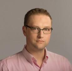 Johnathan Nightingale: Der Firefox-VP spricht mit t3n über die Zukunft des Webs. (Foto: Mozilla)