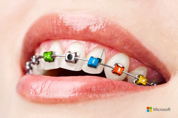Aprilscherze 2014: Microsoft setzt auf Mund-zu-Mund-Propaganda. (Bild: Microsoft)