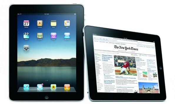 Neue iPad-Modelle und OS X Yosemite sollen bereits im Oktober präsentiert werden. (Bild: Apple)