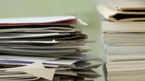 Das papierlose Büro: Der geplatzte Traum vom digitalen Glück