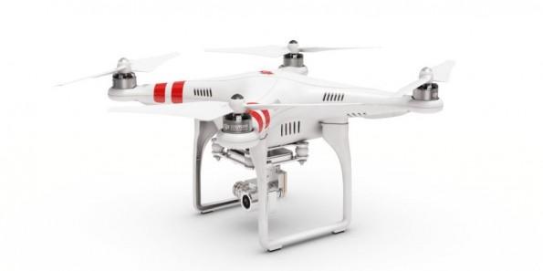 Abflug: Drohnen-Bauer und -Nutzer treffen sich auf dem Dronemasters Summit.. (Bild: DJI)