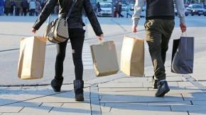Tütenschleppen adé: Mit Shippies stellt die Crowd eure Einkäufe zu