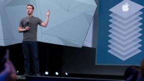 Facebook: Login-Funktion ermöglicht anonymen Zugang zu externen Apps und Webseiten