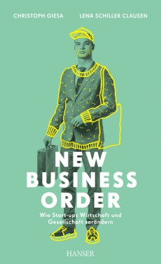 "Cover des Buchs ""New Business Order"""