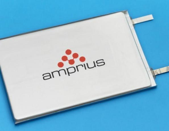 Das Startup Amprius verhilft einem Smartphone-Akku zu 20 Prozent mehr Kapazität bei gleicher Größe. Möglich macht das eine spezielle Silizium-Fertigung. (Foto: Siliconbeat)