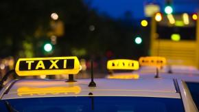 Uber ausgebremst: Einstweilige Verfügung verbietet die Vermittlung von Fahrern [Update]