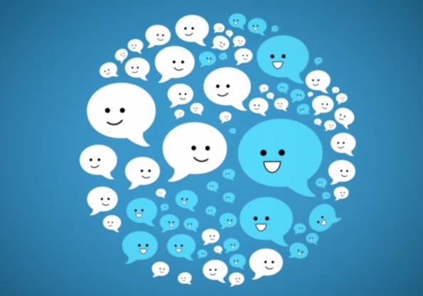 ... HipChat-Messenger für unbegrenzte Teilnehmer-Zahl. (Bild: HipChat