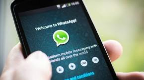 WhatsApp: Mit jedem Selfie verschickst du dein Bildrecht