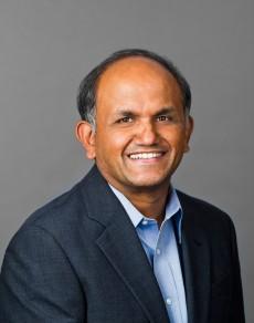 Shantanu Narayen, der CEO von Adobe. (Bild: Adobe)