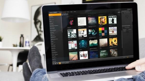 Amazon soll seinen eigenen Musik-Streaming-Dienst noch im Sommer starten. (Foto: Place.to)