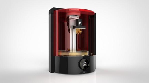 Autodesk: Der Hersteller will die Pläne des eigenen 3D-Druckers offenlegen. (Bild: Autodesk)