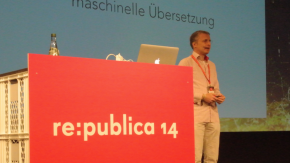 Freiheit und Vorhersage: Über die ethischen Grenzen von Big Data [#rp14]