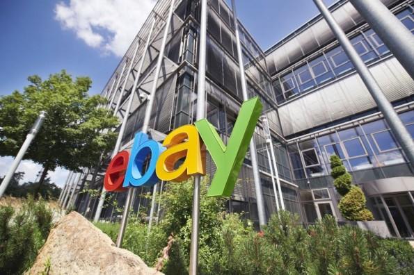 eBay kündigte zusammen mit d(Bild: eBay)