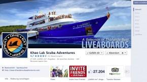 Neuer Button soll Fanpage-Betreibern auf Facebook mehr Bewertungen bescheren