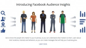 Kundengewinnung dank Audience Insights: Facebook launcht neues Marketing-Tool