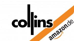Projekt Collins: Amazon, geh schnell in Deckung! [Kommentar]