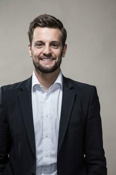 Philipp Baumgaertel von Protonet hat t3n seine Crowdfunding-Tipps verraten. (Foto: Protonet)