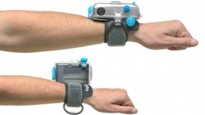 Neues Patent: Apple arbeitet an GoPro-Alternative
