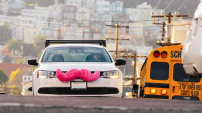 Sharing-Economy ist in San Francisco so normal wie Atmen – Ein Erfahrungsbericht