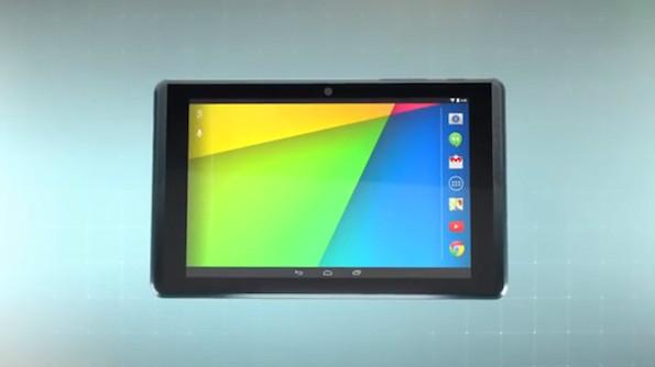 Project Tango: Tablet mit 3D-Sensoren erst für Entwickler, dann für Verbraucher. (Quelle: youtube.com)