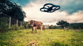 TravelByDrone: Interaktive Weltkarte zeigt von Drohnen aufgenommene Videos
