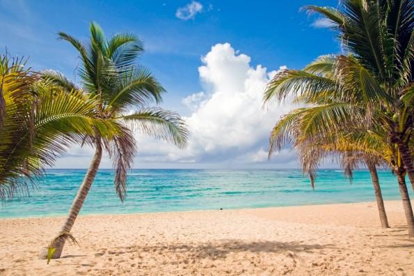 Vor dem Urlaub solltet ihr an die Abwesenheitsnotiz denken. (Foto: Grand Velas Riviera Maya / Flickr Lizenz: CC BY-SA 2.0)