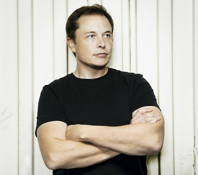 """""""Urlaub bringt dich um"""": So tickt Elon Musk als Arbeitgeber"""