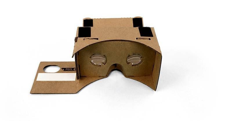 google cardboard 4 t3n. Black Bedroom Furniture Sets. Home Design Ideas