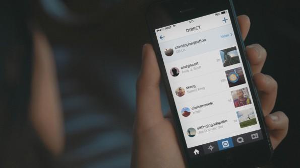 Bei Instagram in Deutschland gibt's ab sofort auch Werbeclips zu sehen. (Quelle: Instagram)