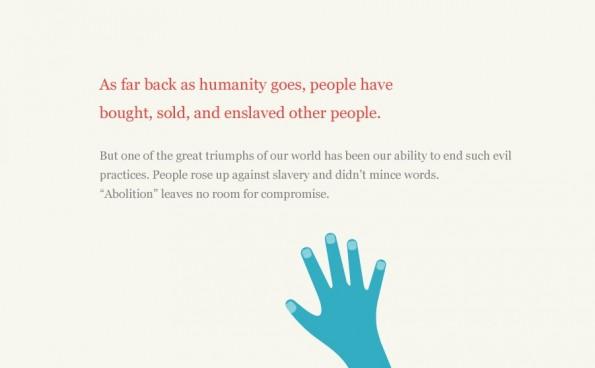 (Screenshot: slaveryfootprint.org)