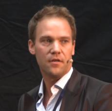 Thomas Preuß. (Foto: Twitter)