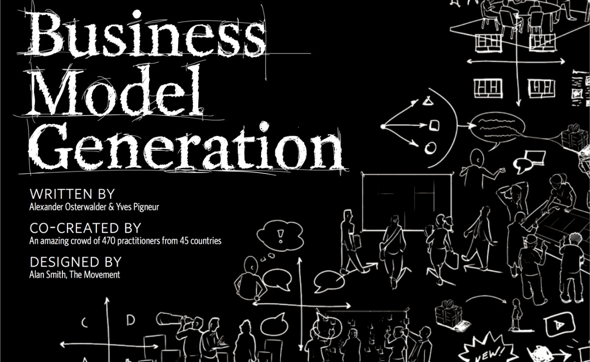 Business Model Canvas: Mit dieser Methode bringst du dein ...