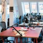 Seit Ende 2013 unterhält Microsoft Ventures auch einen Accelerator in Berlin. (Quelle: Microsoft)